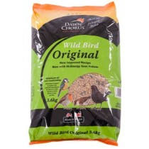Wild Bird Food Original Seed 3.6kg
