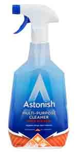 Astonish Multi Purpose Cleaner with Bleach