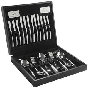 'Viners' Style 44 Piece Canteen of Cutlery