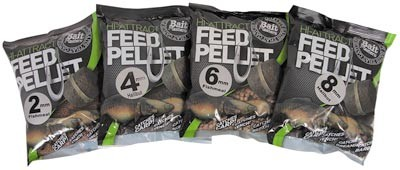 Bait Masters Feed Pellets