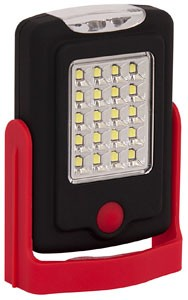 Ultra Bright Universal Work Light and Torch