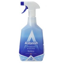 Astonish Window & Glass Cleaner