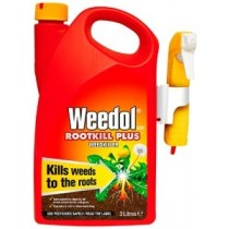 'Weedol' Rootkill Plus Weedkiller