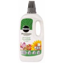 Miracle-Gro Performance Organics All Purpose Concentrate