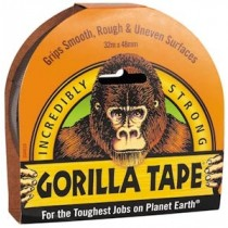 'Gorilla Glue' 32mtr Roll