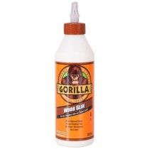 Gorilla Glue Water Resistant Wood Glue