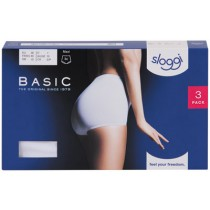 Sloggi 3 Pair Pack Maxi Style Briefs