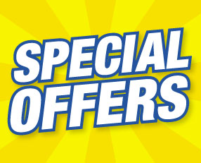 Boyes special offers